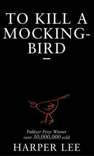 TO KILL A MOCKING- BIRD