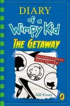 DIARY OF A WIMPY KID, THE GETAWAY