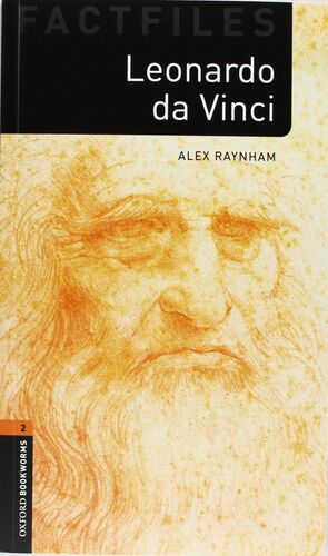 OXFORD BOOKWORMS 2. LEONARDO DA VINCI PACK