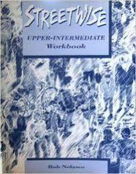 STREETWISE UPPER INTERMEDIATE TEACHER'S BOOK