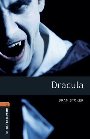 OXFORD BOOKWORMS 2. DRACULA MP3 PACK