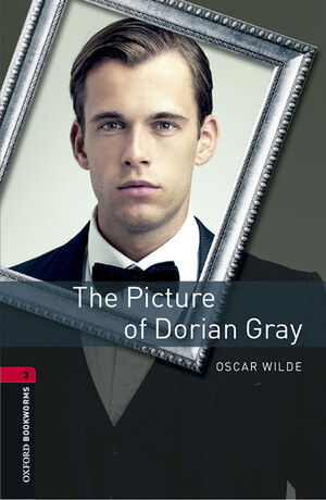 PICTURE OF DORIAN GRAY +MP3 PACK