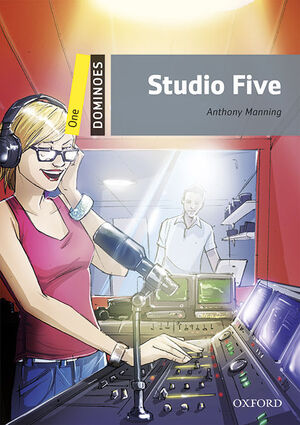 DOMINOES 1. STUDIO FIVE MP3 PACK