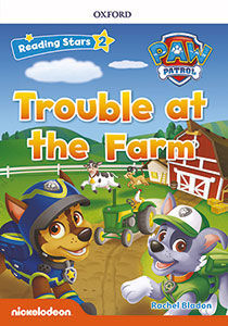 TROUBLE AT THE FARM
