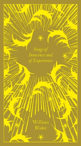 SONGS OF INNOCENCE OF EXPERIENCE