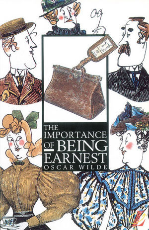 NLLB: IMPORTANCE OF BEING EARNEST, THE