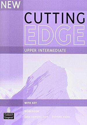 NEW CUTTING EDGE UPPER-INTRMEDIATE WORKBOOK (WITH KEY)