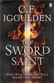 SWORD SAINT EMPIRE OF SALT BOOK III,THE