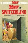 ASTERIX IN SWITZERLAND  (ASTERIX 16)