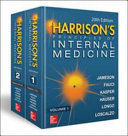 HARRISON´ S PRINCIPLES OF INTERNAL MEDICINE
