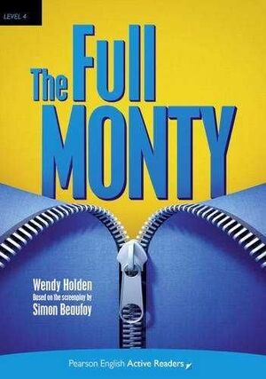 THE FULL MONTY BOOK AND MULTI-ROM WITH MP3 PACK