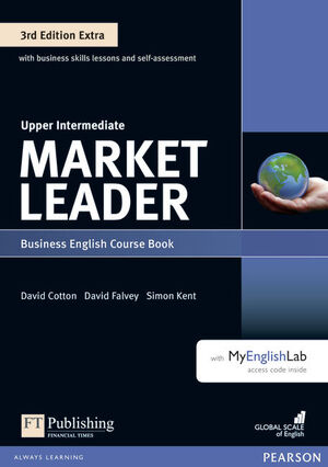 MARKET LEADER. BUSINESS ENGLISH COURSE BOOK
