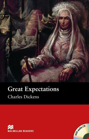 MR (U) GREAT EXPECTATIONS PK