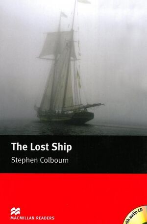 MR (S) LOST SHIP, THE PK