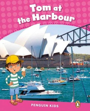 TOM AT THE HARBOUR