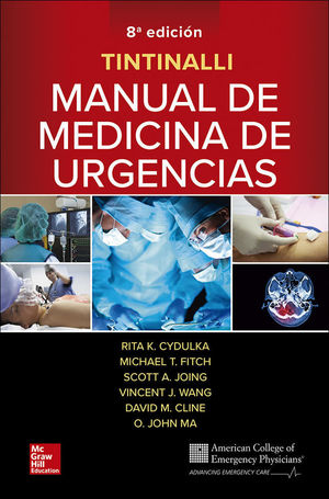 TINTINALLI MANUAL DE MEDICINA DE URGENCIAS