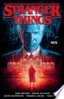(STRANGER THINGS) SIX