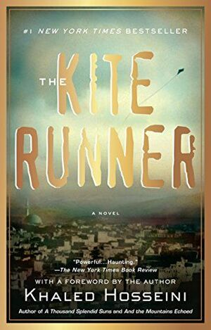 THE KITE RUNNER 10TH ANNIVERSARY EDITION