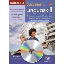 SUCCEED IN LINGUASKILL CEFR A1 & C1+ SELF STUDY EDITION