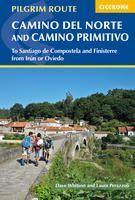 PILGRIM ROUTE, CAMINO DEL NORTE AND CAMINO PRIMITIVO, TO SANTIAGO DE COMPOSTELA AND FINISTERRE FROM IRÚN OR OVIEDO