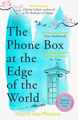 THE PHONE BOX AND THE EDGE OF THE WORLD