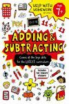 ADDING & SUBTRACTING - AGE 7 - ING