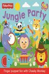 FISHER PRICE - JUNGLE PARTY - ING