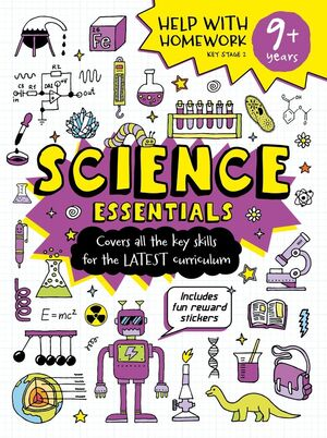 SCIENCE ESSENTIALS - AGE 9 - ING