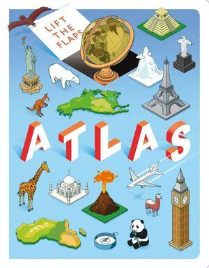LIFT THE FLAP. ATLAS