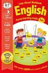 LEAP AHEAD: 6-7 YEARS ENGLISH