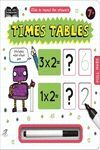 HELP WITH HOMEWORK: TIMES TABLES 7+