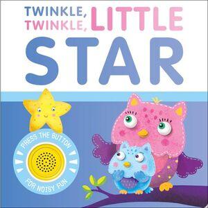 TWINKLE TWINKLE LITTLE STAR (NUEVA EDICION)