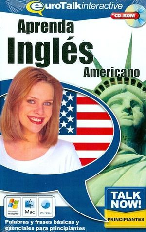 APRENDA INGLES AMERICANO