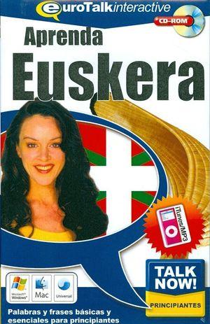 APRENDA EUSKERA