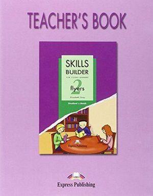 SKILLS BUILDER FLYERS 2 TEACHER´S BOOK