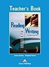 READING & WRITIG 3 TARGETS TEACHER'S BOOK