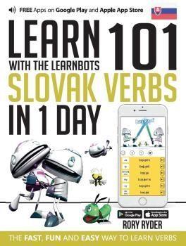 LEARN 101 SLOVAK VERBS IN 1 DAY   (ESLOVACO)
