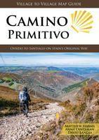 CAMINO PRIMITIVO (OVIEDO TO SANTIAGO ON SPAIN'S ORIGINAL WAY)