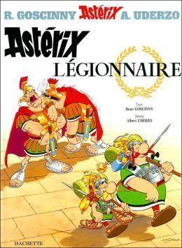 ASTERIX F/LEGIONAIRE   10
