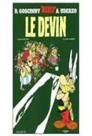 ASTERIX F/LE DEVIN     19