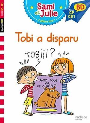 TOBI A DISPARU (FIN DE CP - CE1) FIN DE CP CE1