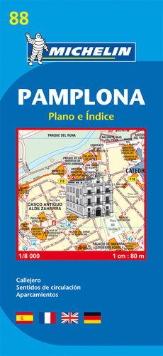 PAMPLONA PLANO 88