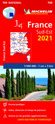 709  NATIONAL FRANCE SOUTHEASTERN 2021