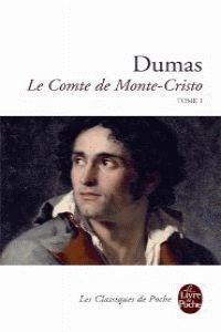 LE COMTE MONTE- CRISTO 1
