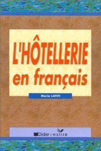 HOTELLERIE EN FRANCAIS -ALUMNO-