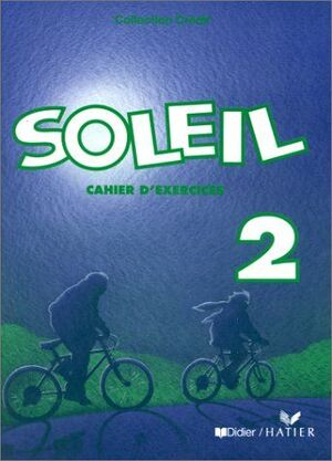 SOLEIL 2 CAHIER D´EXERCICES