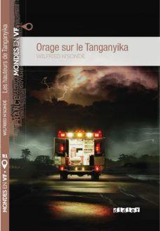 ORAGE SUR LE TANGANYIKA B1 LIVRE MP3