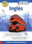 INGLES   GUÍA DE CONVERSACIÓN