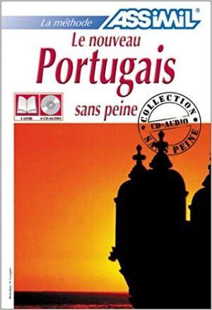 LE NOUVEAU PORTUGAIS SANS PEINE. ASSIMIL (LIBRO+CD´S)