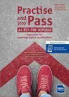 PRACTICE AND PASS KEY SCHOOLS ALUMNO